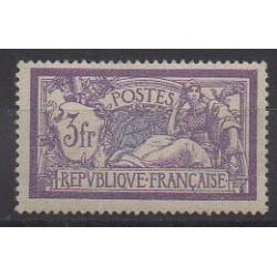 France - 1925 - No 206 - Neuf avec charnière