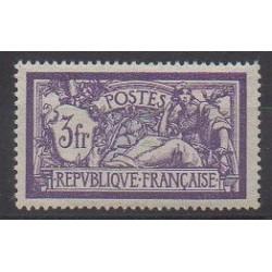 France - 1925 - No 206