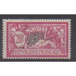 France - 1925 - No 208