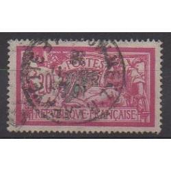 France - 1925 - No 208 - Oblitéré