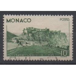 Monaco - 1939 - No 184 - Sport - Oblitéré
