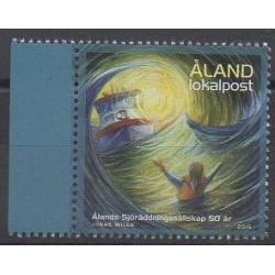 Aland - 2015 - No 417