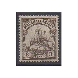 Marshall - 1916 - No 25A