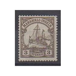 Marshall - 1900 - No 13