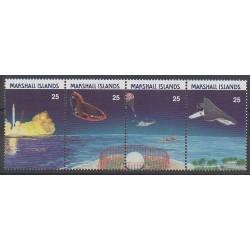 Marshall - 1988 - No 212/215 - Espace
