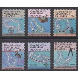 Marshall - 1984 - No 45/50