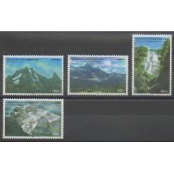 Tanzanie - 2006 - No 3437/3440 - Sites
