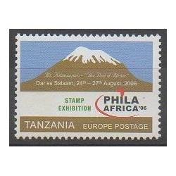 Tanzanie - 2006 - No 3489 - Philatélie