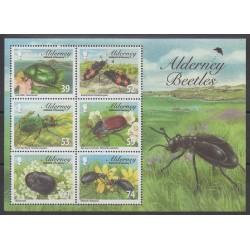 Aurigny (Alderney) - 2013 - No BF31 - Insectes