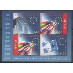 Belgium - 2004 - Nb BF100 - Europe