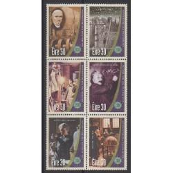 Ireland - 2000 - Nb 1220/1225 - Science