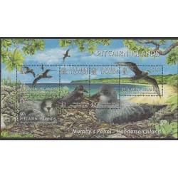 Pitcairn - 2004 - No BF33 - Oiseaux