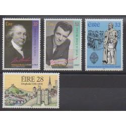 Ireland - 1994 - Nb 872/875