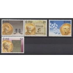 Ireland - 1994 - Nb 877/880 - Literature