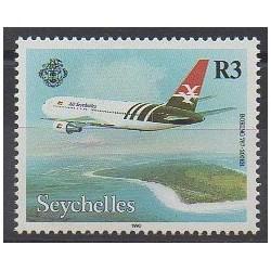 Seychelles - 1990 - No 717 - Aviation