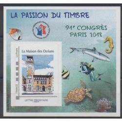 France - FFAP Sheets - 2018 - Nb FFAP 14
