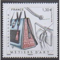 France - Poste - 2018 - No 5209 - Artisanat ou métiers