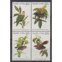 Palau - 1983 - No 5/8 - Oiseaux