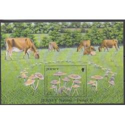 Jersey - 2005 - Nb BF64 - Mushrooms