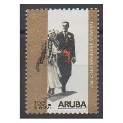 Aruba - 1987 - No 21 - Royauté - Principauté