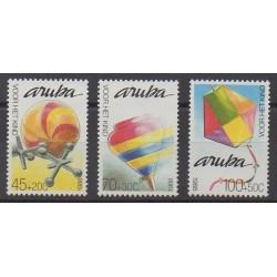 Aruba - 1988 - No 51/53 - Enfance