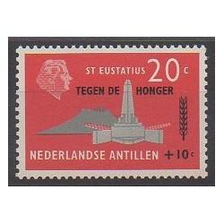 Netherlands Antilles - 1963 - Nb 318