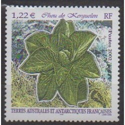French Southern and Antarctic Territories - Post - 2002 - Nb 333 - Fruits or vegetables