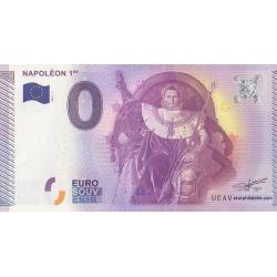 Napoléon 1er - 2015