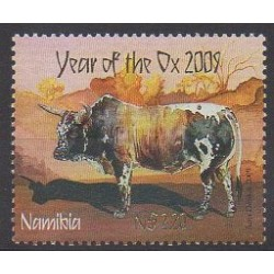 Namibie - 2009 - No 1175 - Horoscope