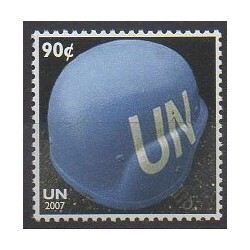 Nations Unies (ONU - New-York) - 2007 - No 1040 - Nations unies