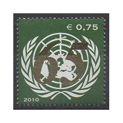 Nations Unies (ONU - Vienne) - 2010 - No 687 - Nations unies