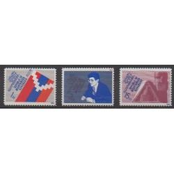Arménie (Haut Karabagh) - 1993 - No 1/3 - Histoire