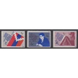 Arménie (Haut Karabagh) - 2004 - No 24/26 - Histoire