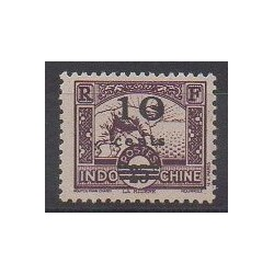 Indochine - 1942 - No 229