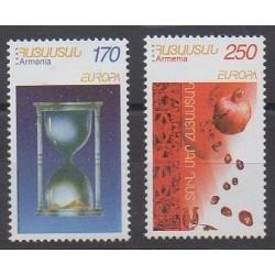 Arménie - 2003 - No 431/432 - Art - Europa
