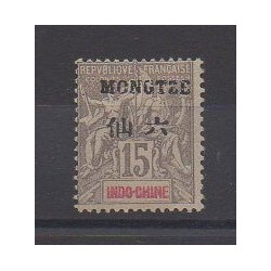 Mong-Tzeu - 1903 - Nb 6 - Mint hinged