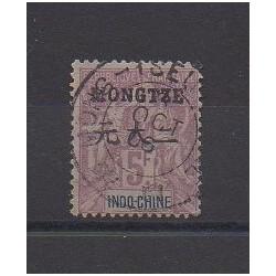 Mong-Tzeu - 1903 - No 16 - Oblitéré