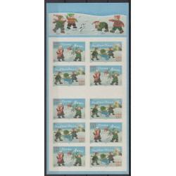 France - Carnets - 2001 - No BC31