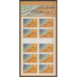 France - Carnets - 2001 - No BC29