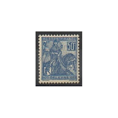 France - Poste - 1929 - No 257