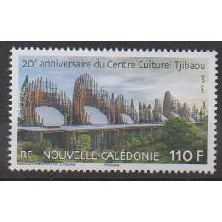 New Caledonia - 2018 - Nb 1331