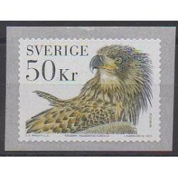 Suède - 2016 - No 3065 - Oiseaux