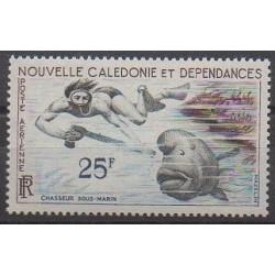 Nouvelle-Calédonie - 1955 - No PA69