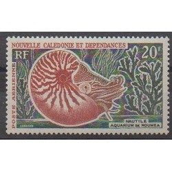 New Caledonia - 1955 - Nb PA68
