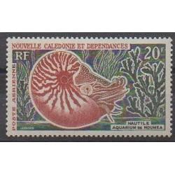 Nouvelle-Calédonie - 1955 - No PA68