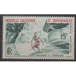 New Caledonia - 1955 - Nb PA67
