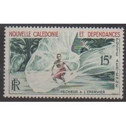 Nouvelle-Calédonie - 1955 - No PA67