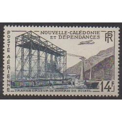 Nouvelle-Calédonie - 1955 - No PA66