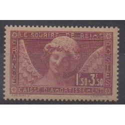 France - 1930 - No 256 - Très bon centrage