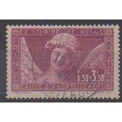 France - 1930 - No 256 - Oblitéré